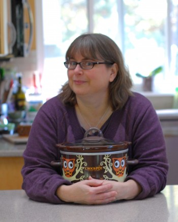 Kathy Hester, author and recipe developer | HealthySlowCooking.com