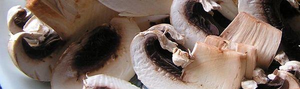 More Soup Love - Mushroom Barley Soup