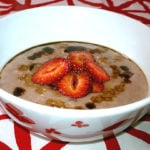 Slow Cooker Strawberry Balsamic Oatmeal – If It's Good Enough for Dessert…