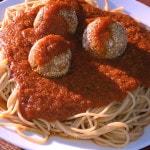 Slow Cooker Hide and Seek Veggie Pasta Sauce