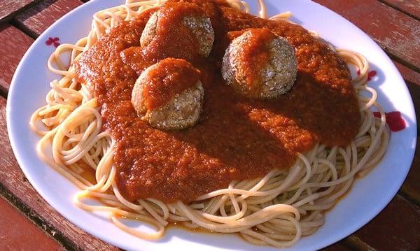 Vegan Summer Slow Cooker - Pasta Sauces