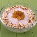Vegan Slow Cooker Kheer – a Creamy Indian Rice Pudding