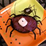 Happy Vegan Halloween! (And Slow Cooker Black-eyed Peas)