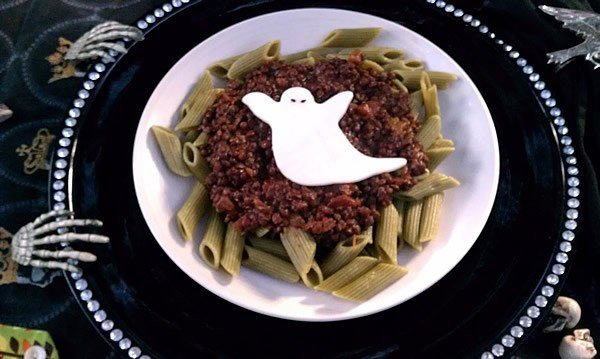 Halloween Round Up with Savory and Sweet!