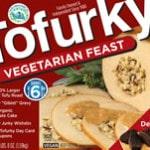 Slow Cooker Tofurky Links