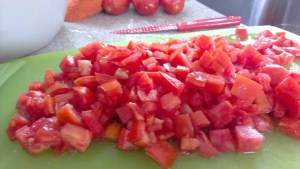 Monday Basics: Preserving Tomatoes Without the Cans