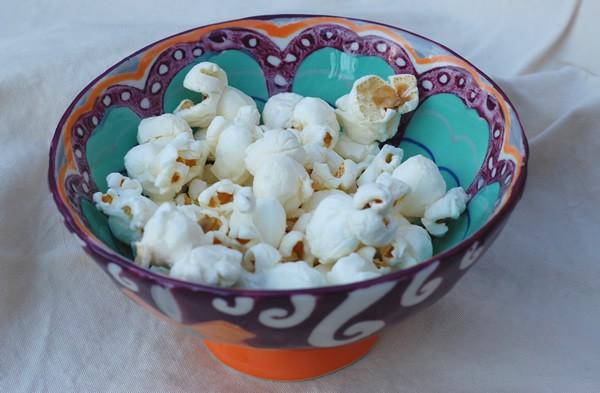Earth Balance Vegan Buttery Popcorn