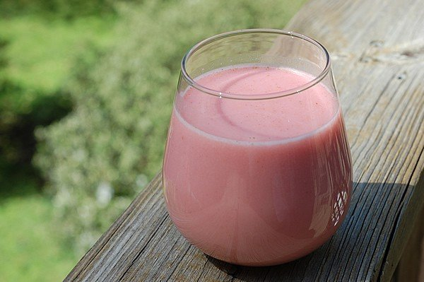 Slow Juicer Oat Milk : Easy DIY Strawberry Oat Milk with Flavor variations