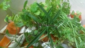 Thrifty Vegan: Customize Your Own Veggie Bouillon