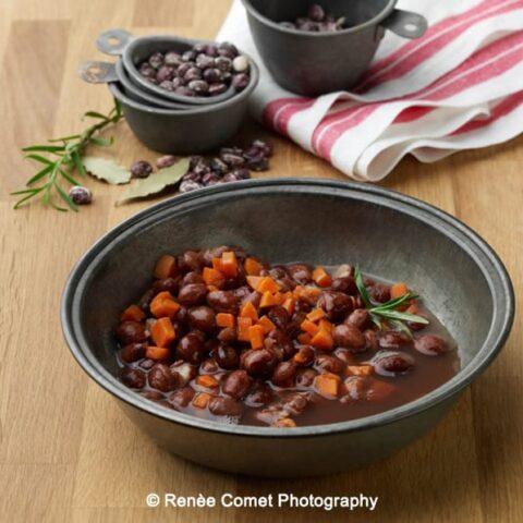 Mother Stallard Beans