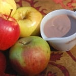 Apple Cinnamon Creamer from HealthySlowCooking.com