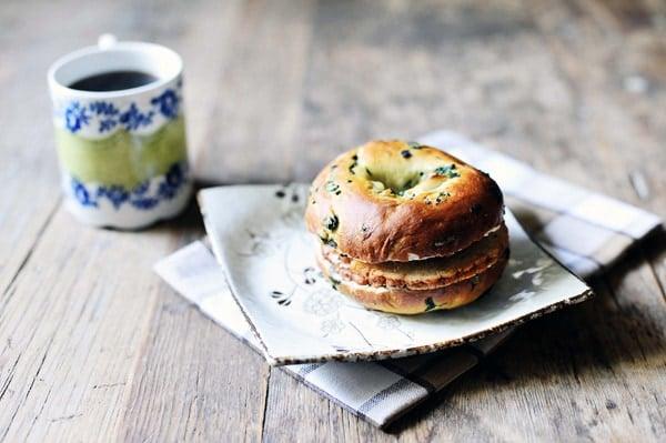 Falafel Recipe from Home-Cooked Vegan Comfort Food