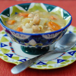 Get-Well-Quick Chickpea Soup