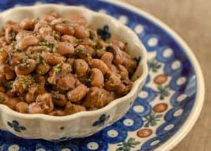Vegan Slow Cooker Black-eyed Peas