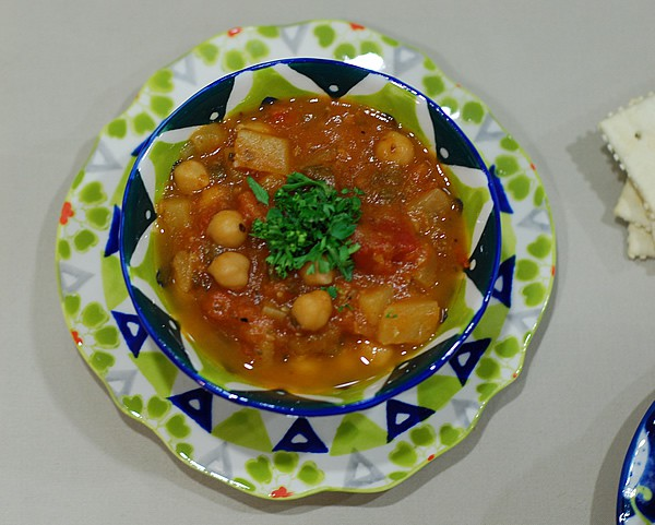 Heard of Two Buck Chuck? Here's a Two Dollar Stew!