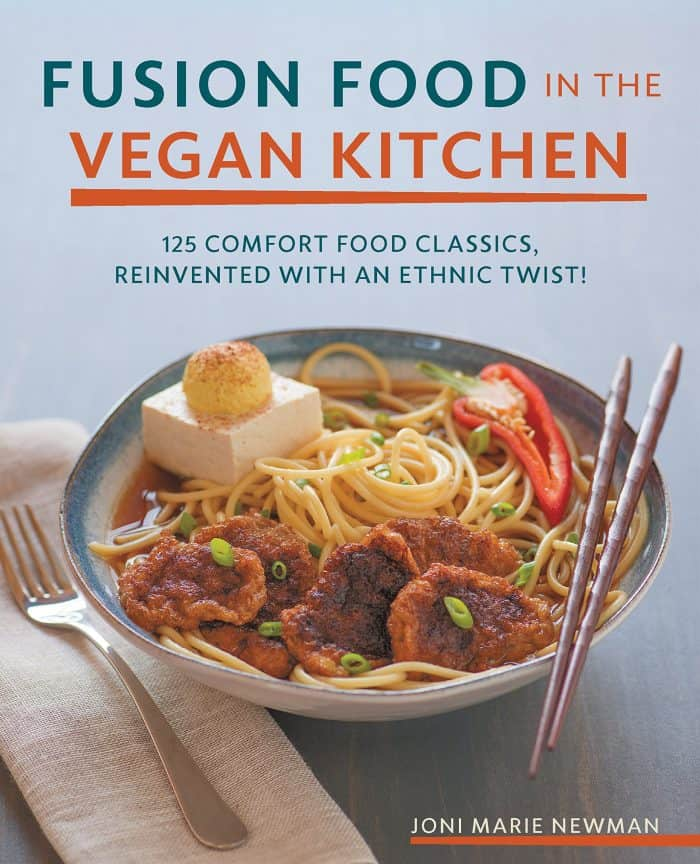2074 × 2560Images may be subject to copyright. Learn More Fusion Food in the Vegan Kitchen