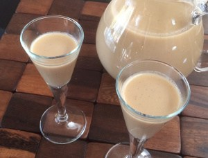 Cashew Coconut Irish Cream