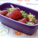 5 Strawberry Recipes to Celebrate Spring!