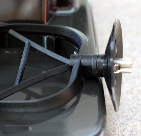Hamilton Beach 6 Speed Stand Mixer