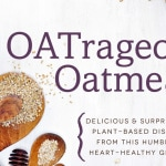 OATrageous Oatmeals - Kathy Heter's newest book