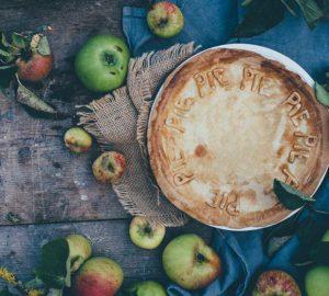 Recipe Roundup: Vegan Thanksgiving Pies