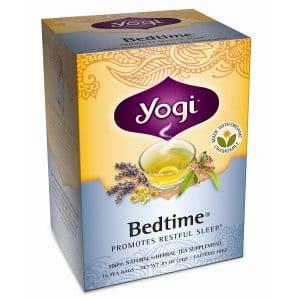 Yogi Bedtime Tea   HealthySlowCooking.com