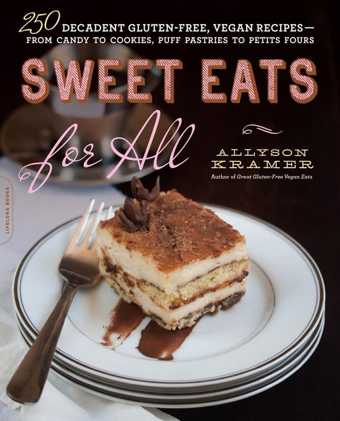 Sweet Eats by Allyson Kramer