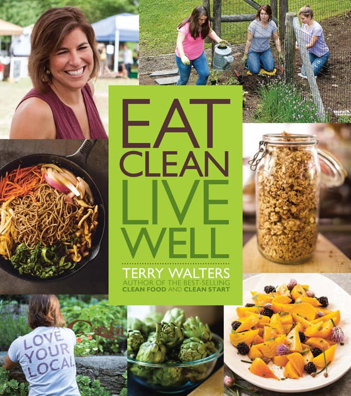 Eat Clean Live Well by Terry Walters | Healthy Slow Cooking