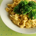 Creamy Vegetable-based Vegan Cheese Sauce