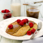 """It Is the ONE"" Single-Serve Pancakes from Living Candida-Free"