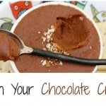 4 Recipes to Quench Your Chocolate Cravings