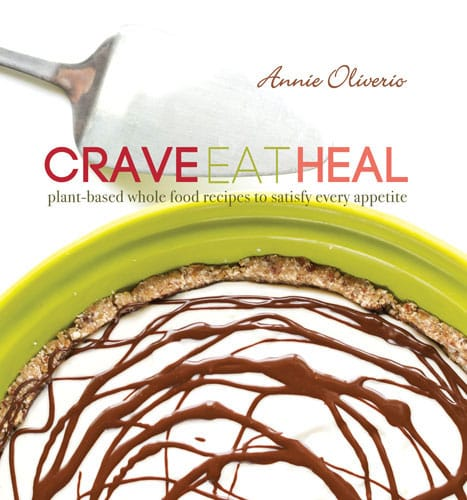 Crave Eat Heal - Pre-order now!