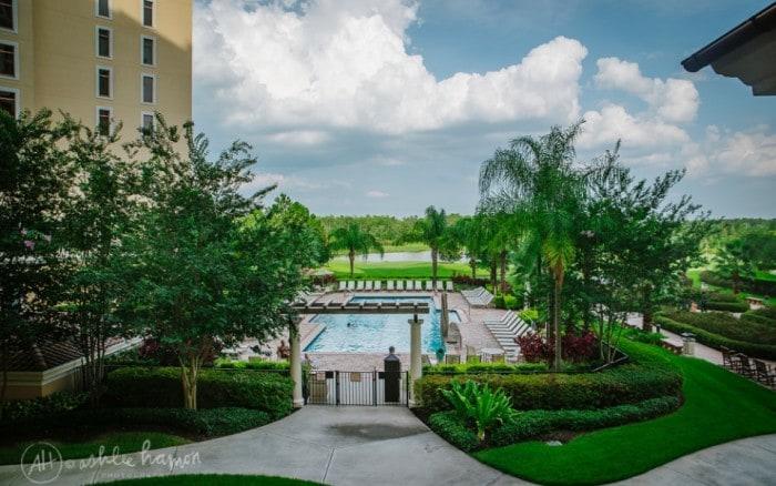 Rosen Shingle Creek Hotel #FWCon