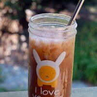 Iced Thai Tea Concentrate
