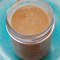 Sweetened Condensed Coconut Milk
