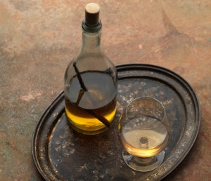DIY Vanilla Brandy from Artisan Drinks