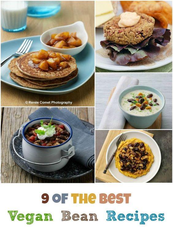 9bestbeanrecipes