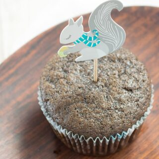 Quick and Easy Vegan Chocolate Cupcakes