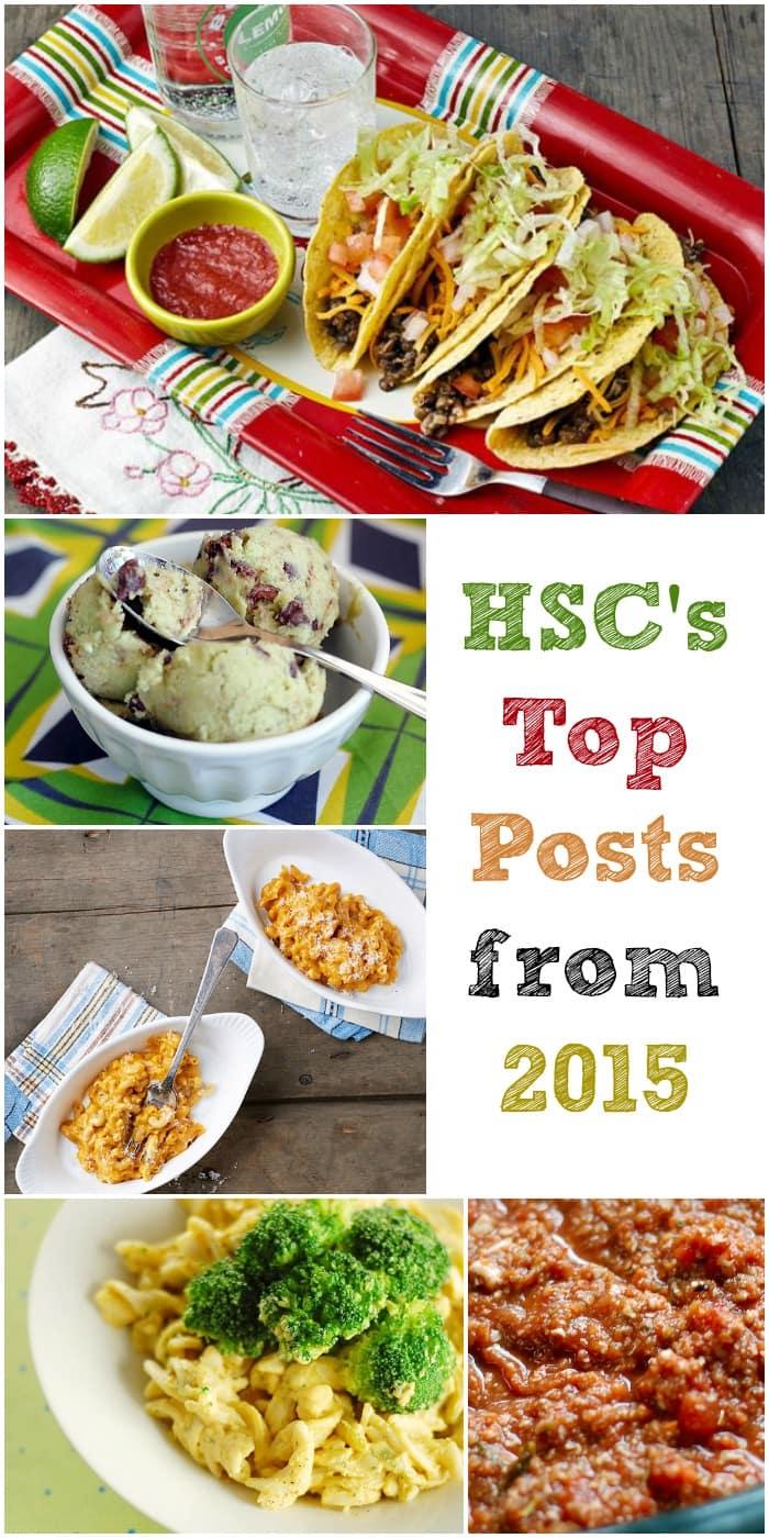 HSC's Top 7 posts of 2015
