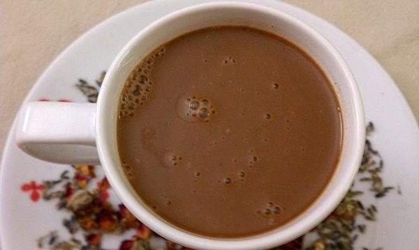 Crockpot Lavender Rose Cocoa