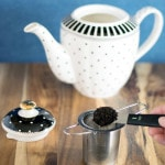 A Coffeehouse in Your Cupboard: DIY Vegan London Fog