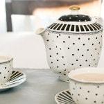 A Coffeehouse in Your Cupboard: DIY Vegan London Fog