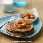 8 of My Favorite Vegan Pancake Recipes