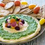 Hummus Saves the Day – Here's to the Unofficial Meal!