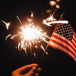 Vegan Recipes for 4th of July or any Summer Celebration