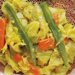 Vegan Ethiopian Recipes from Teff Love by Kitee Berns