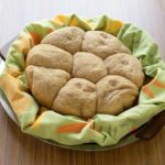 Slow Cooker Whole Wheat Spelt Potato Rolls
