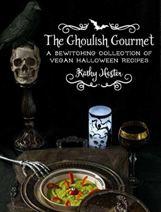 The Ghoulish Gourmet
