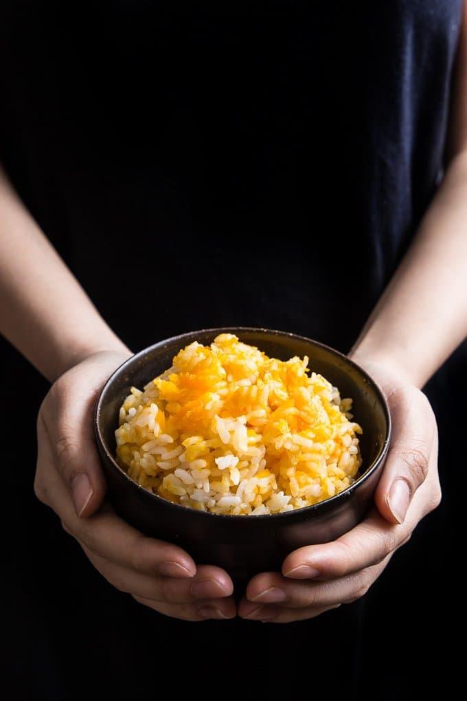 A Vegan Instant Pot Menu Plan That Will Make Your Week Easy
