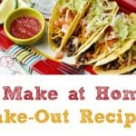 Easy Vegan Slow Cooker Take Out Recipes